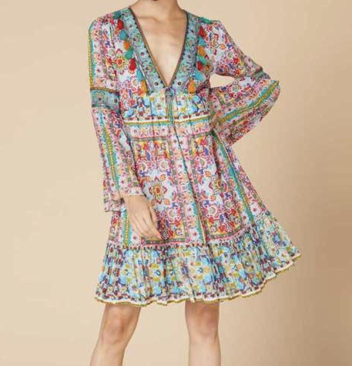 מיקי שרוני - אופנה ביבוא אישי - אביב