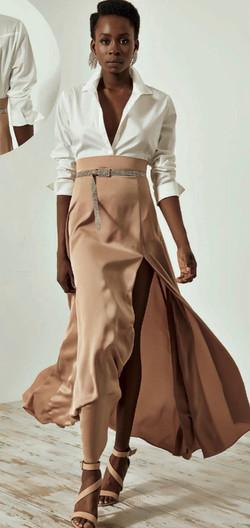 מיקי שרוני - אופנה ביבוא אישי - אביב קיץ 2021