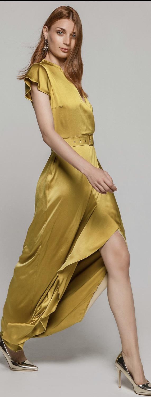 מיקי שרוני אופנה בייבוא אישי - קולקצית אביב חורף 2020