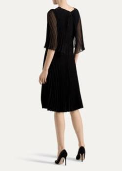מיקי שרוני קולקצית חורף שמלת ערב פליסה יש בה כל מה שאת מבקשת 1