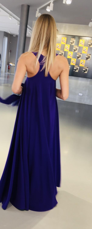 מיקי שרוני שמלת ערב החשמונאים 81 תל
