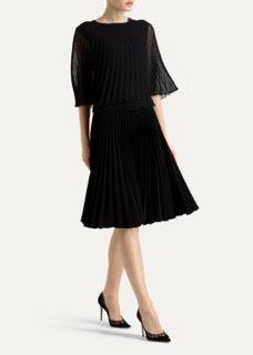 מיקי שרוני קולקצית חורף שמלת ערב פליסה יש בה כל מה שאת מבקשת 2