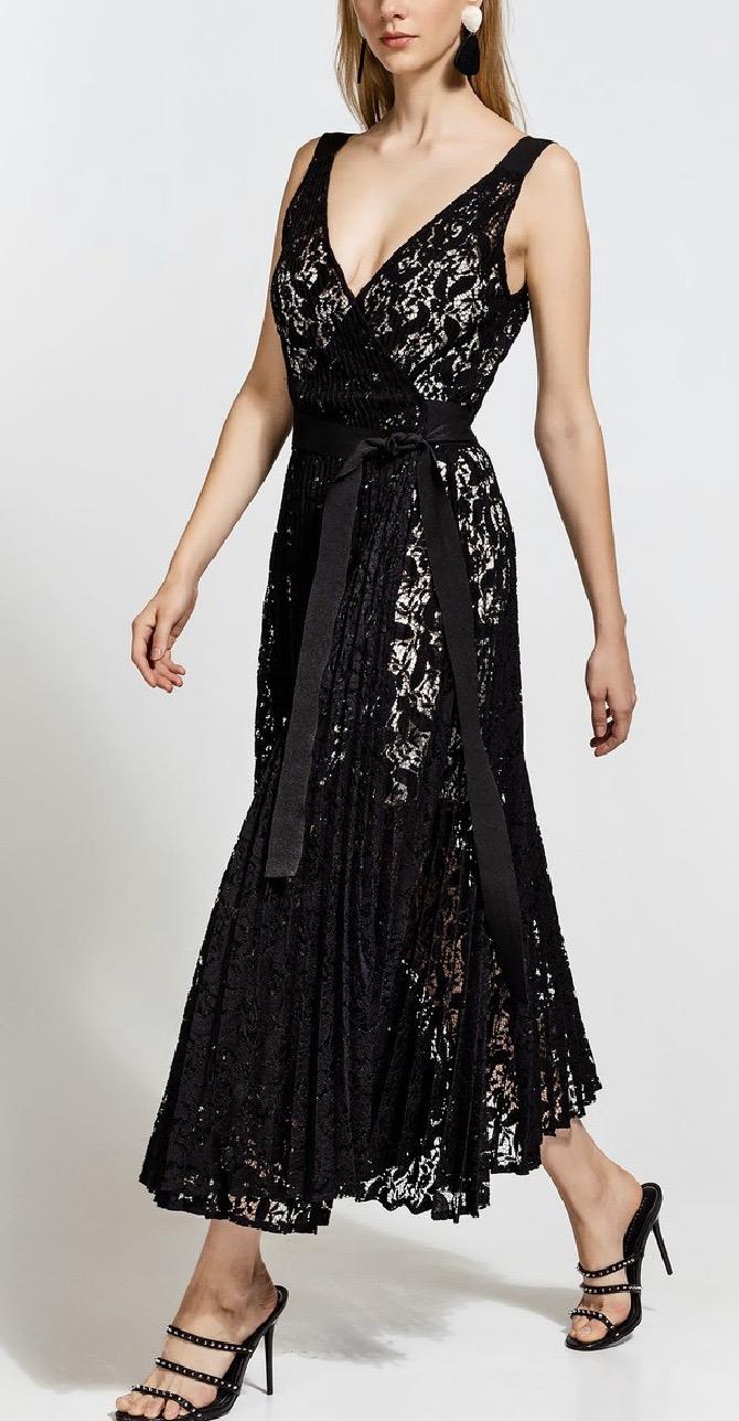 מיקי שרוני קולקציית שמלות ערב