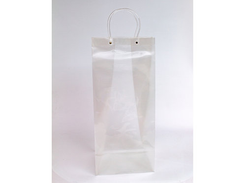 Flora Pack Trumpet Clear Bag- 24""