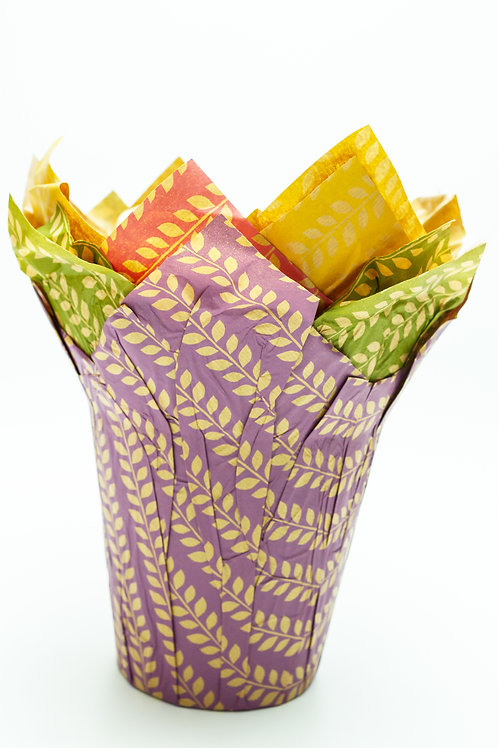 Spring Paper Pot Cover Collection