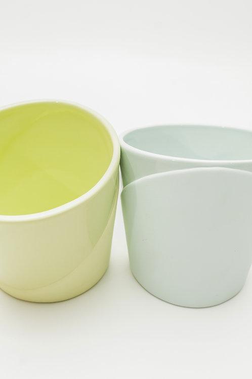 Modern Ceramic Container