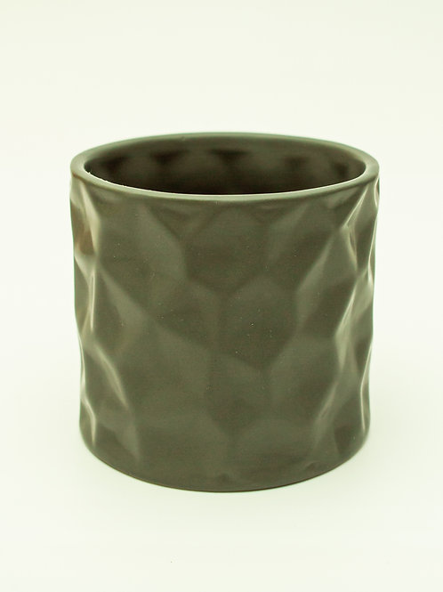Modern Nuevo Ceramic Container