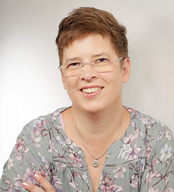 Alltagsbegleiterin Katja Wildfeuer