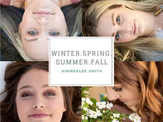 4 Seasons...4 Shoots!