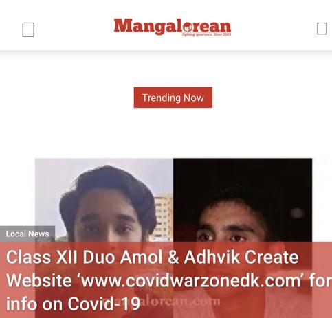 Mangalorean