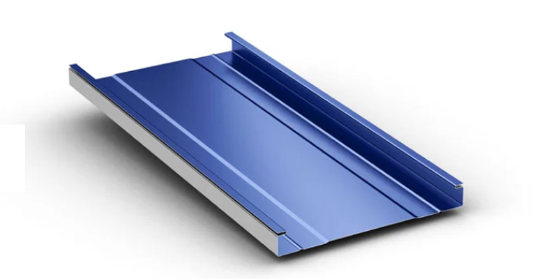 138T and 238T Standing Seam Roofing Systems