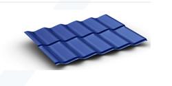 Met-Tile Metal Tile Panels
