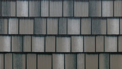 Shake Metal Roofing