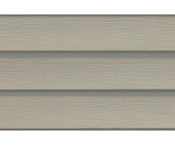 ENTEX®–coated steel siding