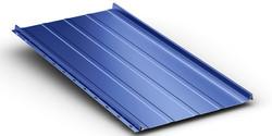 Meridian Snap Together Metal Roofing