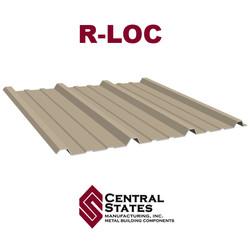 R-Loc PBR Panel