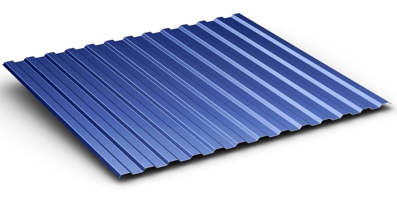 Mini-Rib Panel