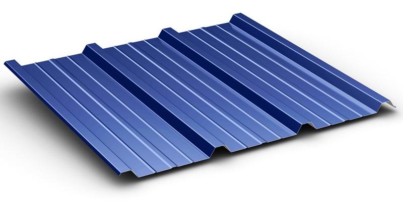 Multi-Rib Panel