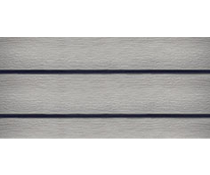 Quality Edge Metal Siding Double 4″