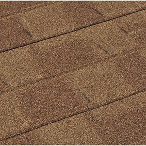 Granite Ridge stone caoted metal shingle
