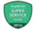 Middlesex County NJ Angie's List Super Servcie Award 2016