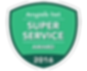 Interlaken NJ 07712 Air Duct Cleaning Angie's List Super Service Award 2016