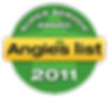 Annandale NJ 08801 Air Duct Cleaning Angie's List Super Service Award 2011