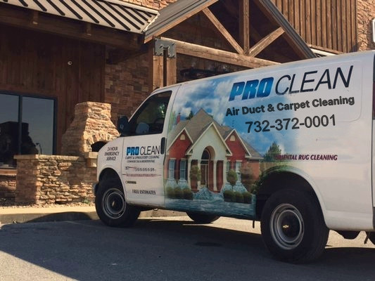 By developing lasting and trusting relationship, we're here to give Central New Jersey the Ultimate Air Duct Cleaning and Carpet Cleaning Experience. Our customers benefit from our unmatched quality, all at an impressive value.