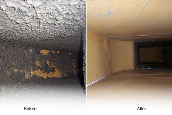 Proclean Air Duct Cleaning Coupon 2 New Jersey