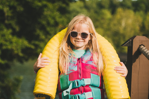 Give you kids a summer they won't forget!