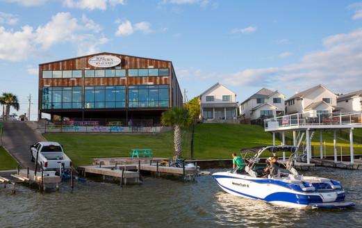 Boat Town, Mastercraft, Boat