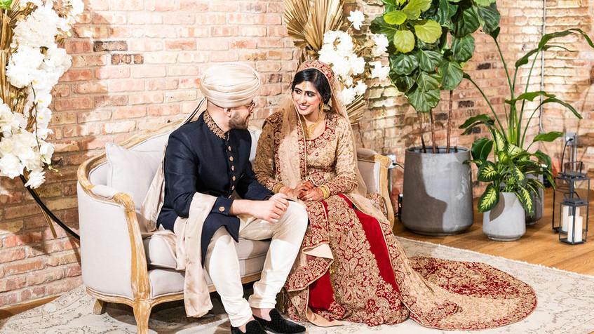 Saniya + Rashid Wedding.MP4