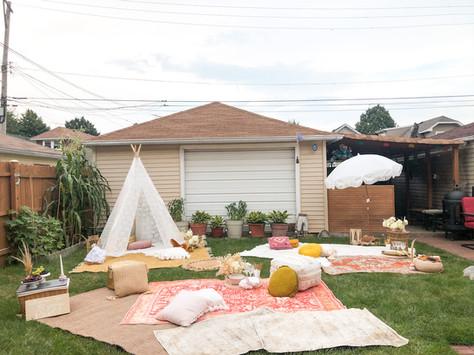 Backyard Movie Night Details Chicago 13.