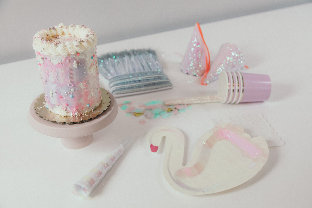 Details Chicago Party Kits Iridescent 26