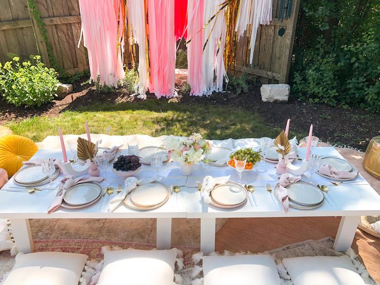 Bridal Shower Picnic Details Chicago 10.