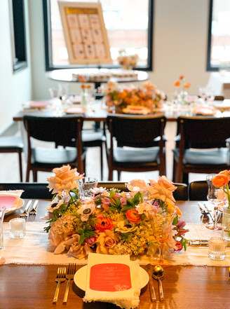 Details Chicago Inclusive Multicultural Minority-Owned Women-Owned Wedding Design & Planni