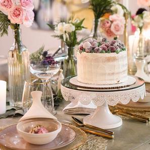 Classic & Elegant Wedding