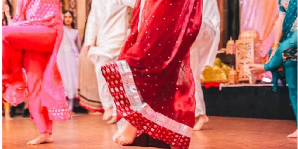 Bollywood Dance Experience