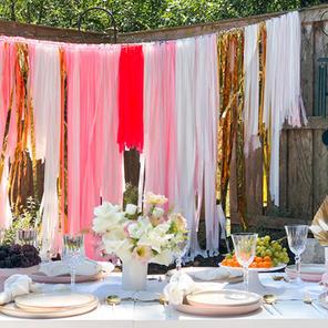 Bridal Shower Picnic