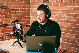 Jason B. Godoy   Podcasting