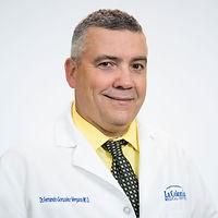 Fernando González, MD