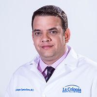Alejandro Serralvo, MD
