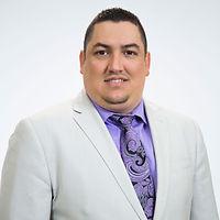 Administrador-Hialeah Gardens Randy Lugo