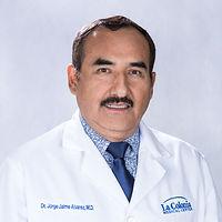 Jorge J. Alvarez, MD
