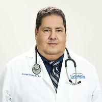 Jorge M. Gonzalez,ARNP