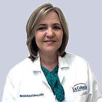 María E. Abascal Cabrera ARNP