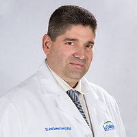 Joel Gómez, ARNP
