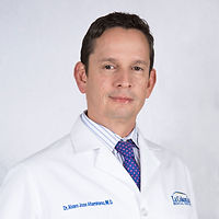 Alvaro J. Altamirano, MD