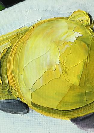 Zitronen (Ausschnitt / detail)