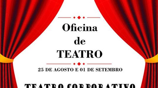 Oficina de Teatro Corporativo